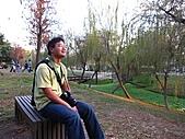 20110207春節走春-台南、高雄、新港 Tainan/Kaohsiung/Chiayi:感覺自己變成徐志摩了吧