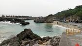 20181231-20190101 小琉球(下)  Siaoliouciou,Taiwan:陸遊到大福西潛點,還真是不少潛水人車呢