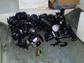 20170406-07 Ambon Diving 安汶潛水趣( The End):今天的相機休息區比較熱鬧,有多一個廣州來的潛伴曉芳,也是Connie的朋友(客人)