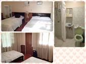 20171004-1011_Anilao Part I:房間簡單乾淨,洗臉槽很小,有熱水,冷氣沒搖控器直接手調,就在床頭,也滿方便的.