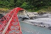 20071229-20080101台東:野溪溫泉旁的紅色橋