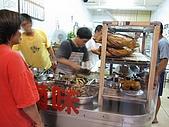 20090625國境之南最終回:今天嘗試到另一家夥計鴨肉冬粉吃看看