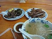 20090625國境之南最終回:鴨肉的確較便宜,但要不爭氣地說還是鄉村的鴨肉較好吃
