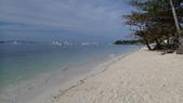 20191009_Panglao,Bohol Part 3:20191009_美麗的Alona beach,長沙灘的一小部份
