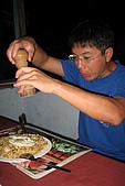 20080425Moalboal - 20080502:阿星吃菲式炒飯