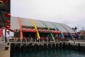 20070405-08小琉球、高雄:外觀很厲害的小琉球碼頭遊客中心