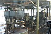 960922-960925 Sabah:上頭有一個人在操作,用鏈條在拖動