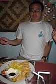 20080425Moalboal - 20080502:天哪!!等了一個晚上,我的晚餐竟然這麼空虛