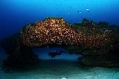 20210404-0406_墾丁 Kenting,Taiwan:20210405 1st赤筆仔礁- 很有特色的地景-凱旋門