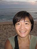 20091018再訪墾丁第二彈 Kenting:這張臉實在太瘦了,Perfect,哈哈~