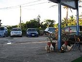 20090625國境之南最終回:台灣潛水這邊天然到除了有店狗還有雞散步