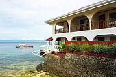 20080425Moalboal - 20080502:另一家水邊的Resort