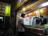 """20090625國境之南最終回:恆春老街老張鹹酥雞很令人失望,老街口對面的""""雞爸爸""""才是王道"""