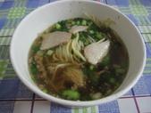 2010過年南部之旅Part II ( Lunar New Year,South of Taiwan):沒想到已經改成免洗餐具,失去古早味的fu,而且量變少也變不好吃了,失望哩....