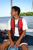 960922-960925 Sabah:海上男兒