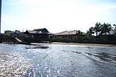 960922-960925 Sabah:離開kuala penya碼頭,船程約20分鐘
