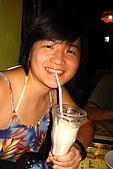 20080425Moalboal - 20080502:Pineapple Shake 好喝