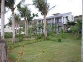2010過年南部之旅Part II ( Lunar New Year,South of Taiwan):媲美國外潛水Resort的規格,只有六間房