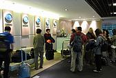 20090101斯米蘭、普吉島和曼谷:以為很順利地找到泰航提供的過境旅館,沒想到烏龍一場,不是這間