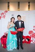 子賢-佩諭 婚禮記錄 台中婚攝(豐原群芳蔬食婚宴會館):DSC_592.jpg