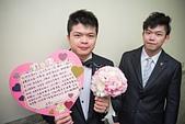 子賢-佩諭 婚禮記錄 台中婚攝(豐原群芳蔬食婚宴會館):DSC_077.jpg