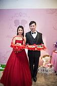 紘立&娜娜 婚禮紀錄 虎尾婚攝 斗六婚攝(斗六珍村婚宴會館):DSC_508.jpg
