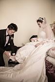子賢-佩諭 婚禮記錄 台中婚攝(豐原群芳蔬食婚宴會館):DSC_093.jpg