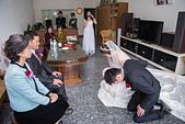 子賢-佩諭 婚禮記錄 台中婚攝(豐原群芳蔬食婚宴會館):DSC_142.jpg