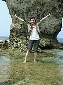 061008小琉球一日遊:花瓶岩02
