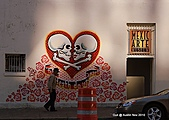 Austin, Texas:till death do us part