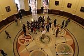 Austin, Texas:Seals of original six states