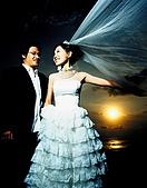 賴賴與雯雯滴婚紗照(毛片)950805:16