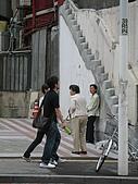 沖繩很趕三日遊:小階梯