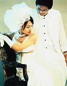 賴賴與雯雯滴婚紗照(毛片)950805:02