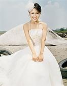 賴賴與雯雯滴婚紗照(毛片)950805:12