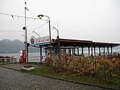 北海道蜜月之旅 3/5:像露天餐廳的地方