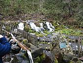 北海道蜜月之旅 3/5:羊蹄山上的清泉 (粉冰、粉清澈)