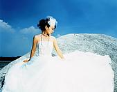 賴賴與雯雯滴婚紗照(毛片)950805:09