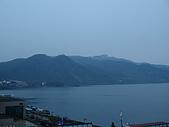 北海道蜜月之旅 3/5:洞爺湖景色