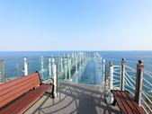 釜山⭐️五六島天空步道 /Oryukdo Sky Walk/ 오륙도스카이워크⭐️:透明延伸玻璃步道
