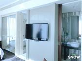 澳門5⭐️君悅酒店:浴廁也非常大
