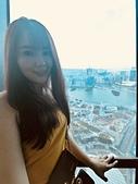 澳門旅遊塔🗼:而且自然光超好拍照的