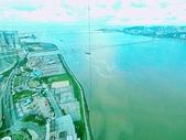 澳門旅遊塔🗼:不僅可以看見澳門 還可以看見珠海
