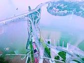 澳門旅遊塔🗼:旅遊塔總共有63層樓  風景相當美