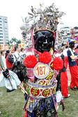三重先嗇宮神農文化祭-神將:神農_012.JPG