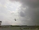 花蓮二日遊:機場