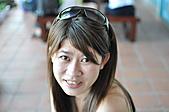 露比:2010 @ 宜蘭 臉一定要給我照的這麼大嗎?