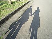 珍惜有你的日子:我們的影子