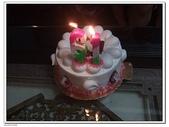 幫阿公慶生吃蛋糕:DSCF8678.JPG