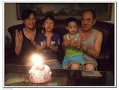 幫阿公慶生吃蛋糕:DSCF8689.JPG